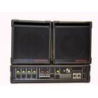 MPA50  Mixer Amplifier