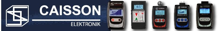 Caisson Elektronik